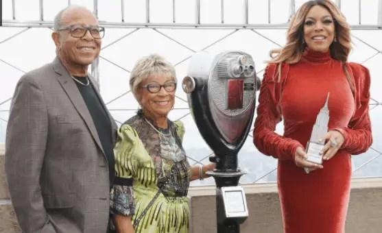 Wendy Williams' Mom Shirley Williams Dead