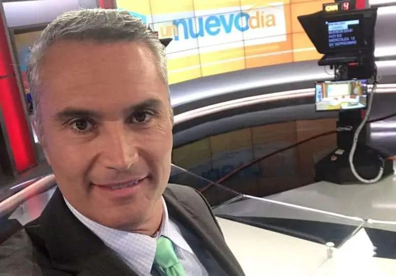 Edgardo del Villar Died: How did the news anchor die?