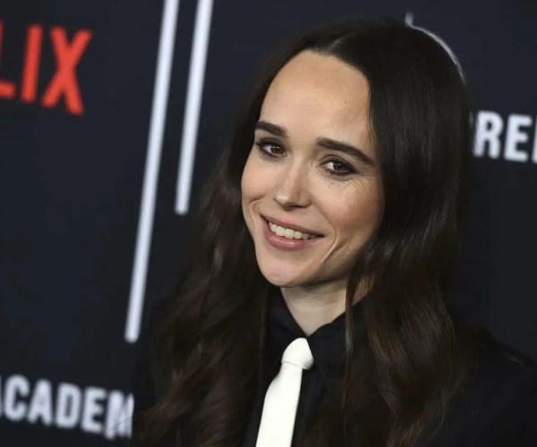 Ellen Page announces she's transgender: she's now Elliot Page