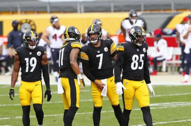 Live NFL: Week 12, Pittsburgh Steelers vs Baltimore Ravens
