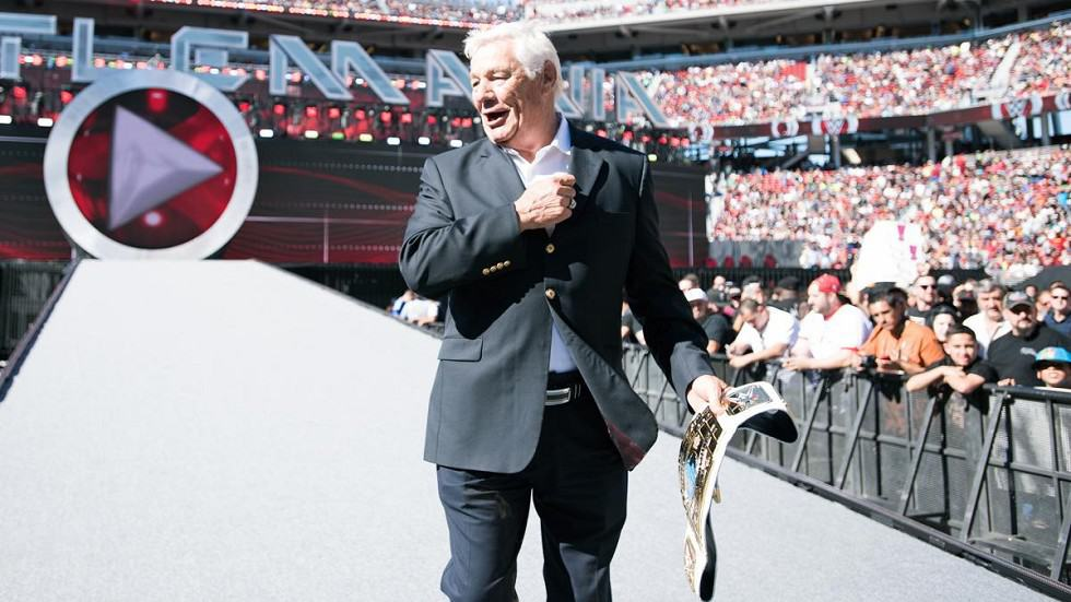 Pat Patterson, WWE Legend, Dies At Age 79