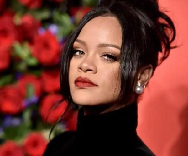Rihanna Has A New Boyfriend?