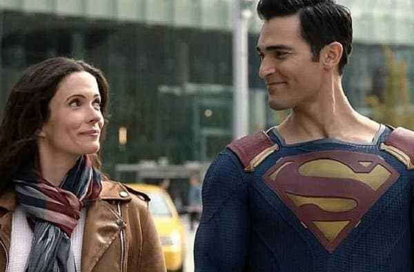 """The Series """"Superman & Lois"""" Presents Its First Trailer Surprising!"""