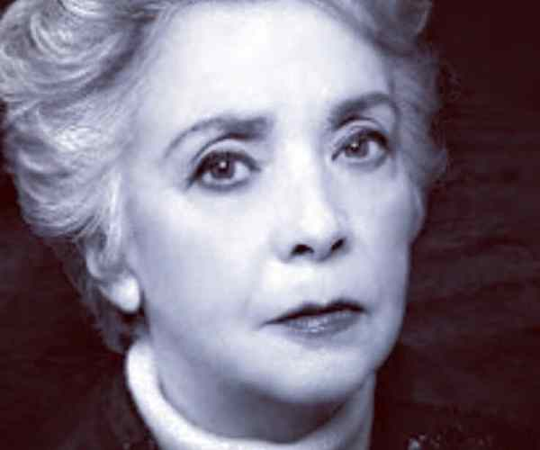 Martha Navarro Died: How Did Actress Die?