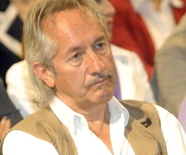Gael Garcia's Father, Jose Angel Garcia, Dies At 62