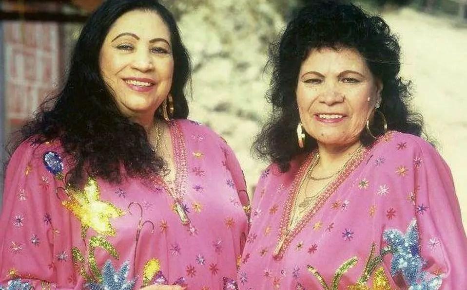 Amparo Higuera From 'Las Jilguerillas' Passed Away At 84