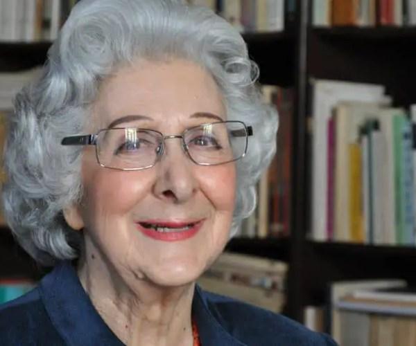 Mexican Anthropologist Beatriz Barba Dies