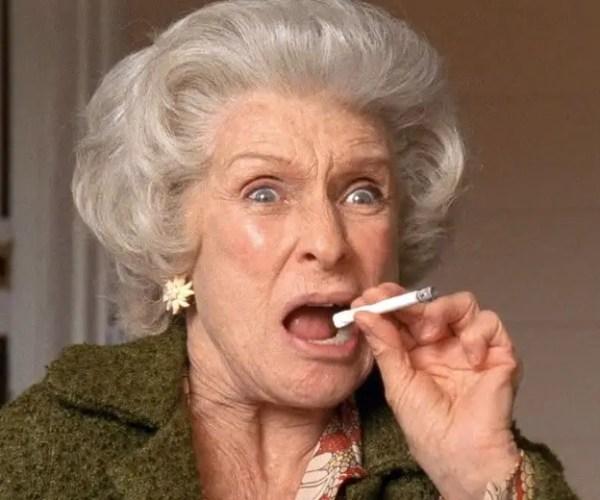 Actress Cloris Leachman Dies At 94