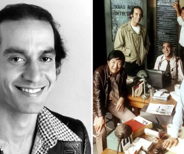 Gregory Sierra Died: How Did Actor Die?