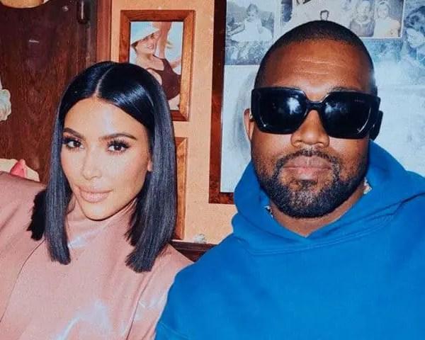Kim Kardashian And Kanye West Get Divorced!