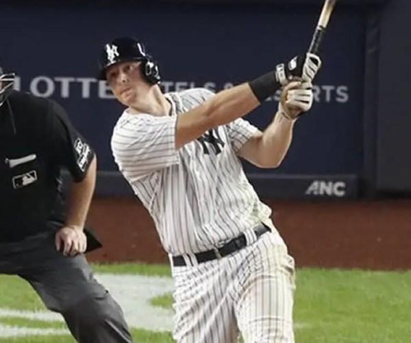 Yankees: DJ LeMahieu's Contract With New York