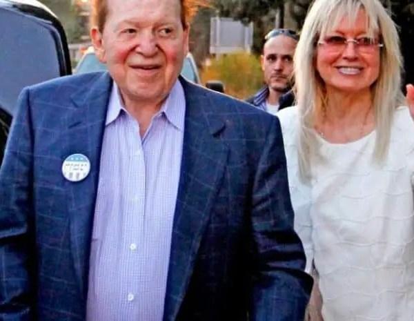 Sheldon Adelson Died: How Did American Businessman Die?