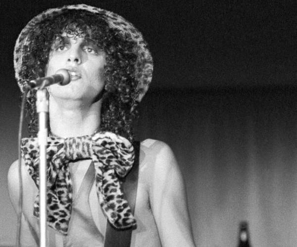 Sylvain Sylvain Dies At 69: 5 Songs To Remember The New York Dolls Guitarist
