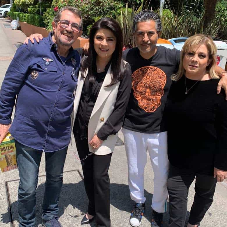 Victoria Ruffo Surprised With A Radical Change Of Look