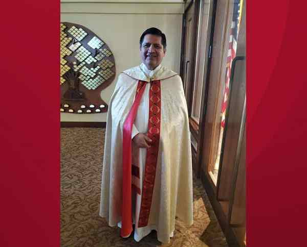 Mexican Priest Dies In North Carolina From Coronavirus