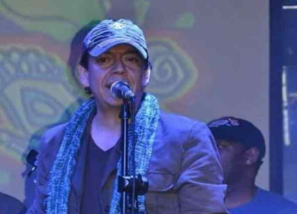PHOTOS: Jaime Cruz, Vocalist Of 'Zona Rika', Shot To Death In Ecatepec