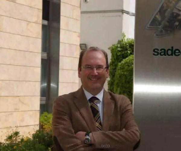 Juan Revilla, Director Of The Sadeco Environmental Complex, Dies Of Covid