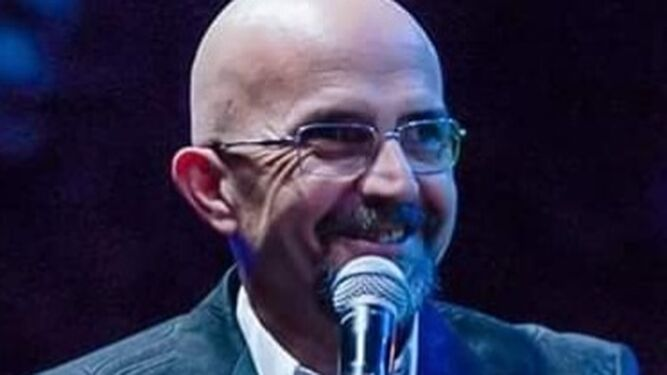 Malaga Comedian Manolo Doña Dies Suddenly At 59