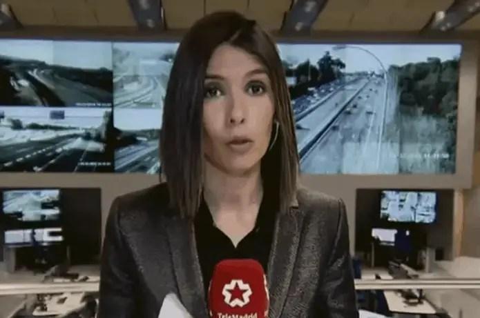 Telemadrid Journalist María Martínez Dies At 37