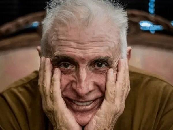 Actor Tomás Vidiella Dies At 83