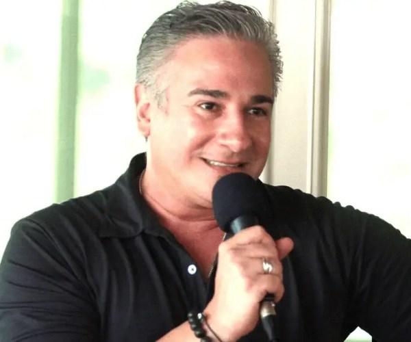 Actor And Comedian Albert Rodriguez Dies