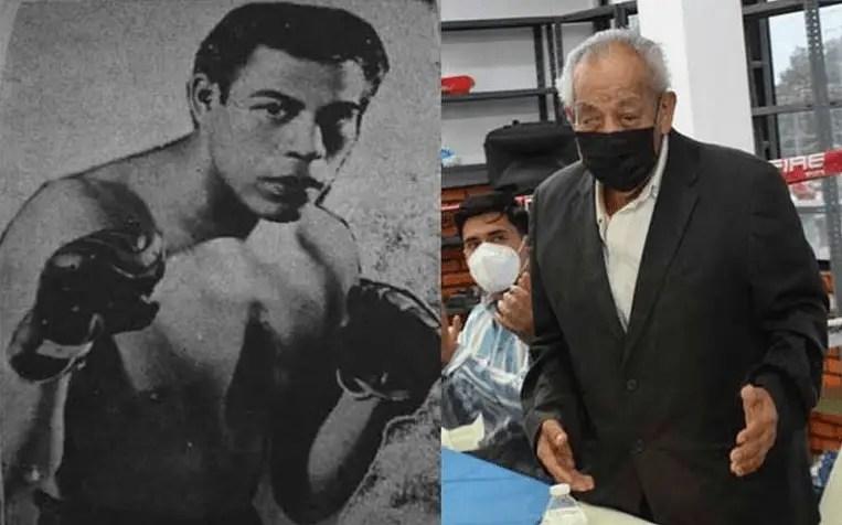 Benito Mata, A Boxing Icon In Tamaulipas, Dies