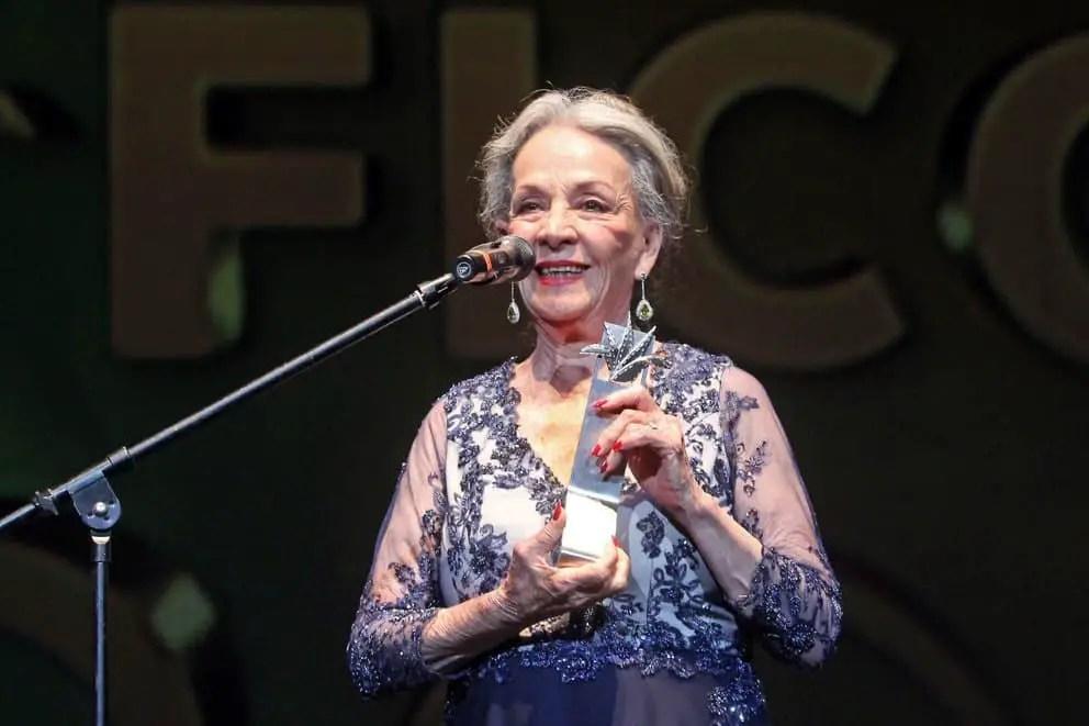 Mexican Actress Isela Vega Dies At 81