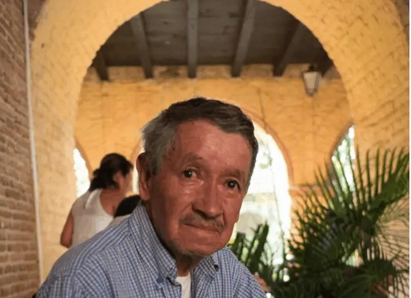 Poet And journalist Javier Molina Dies At 78