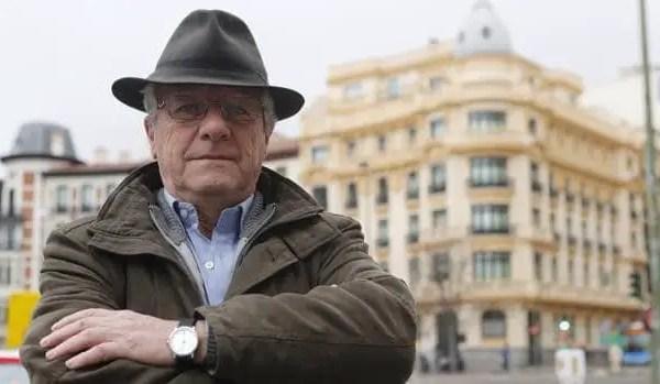 Spanish Writer Jorge Martínez Reverte Dies At 72