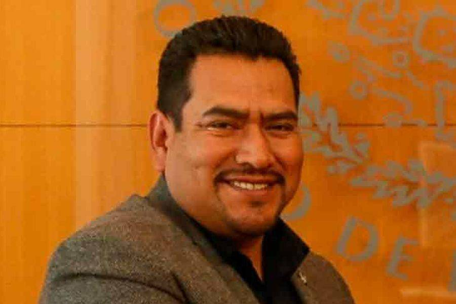 Soltepec Mayor Leobardo Aguilar Dies Of COVID-19