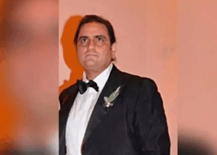 Alex Saab's Mother Dies Of COVID-19