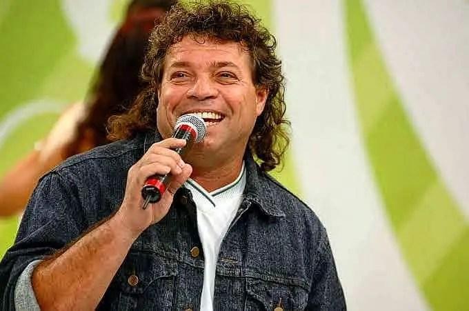 Pernambuco Singer Augusto César Dies, Aged 61