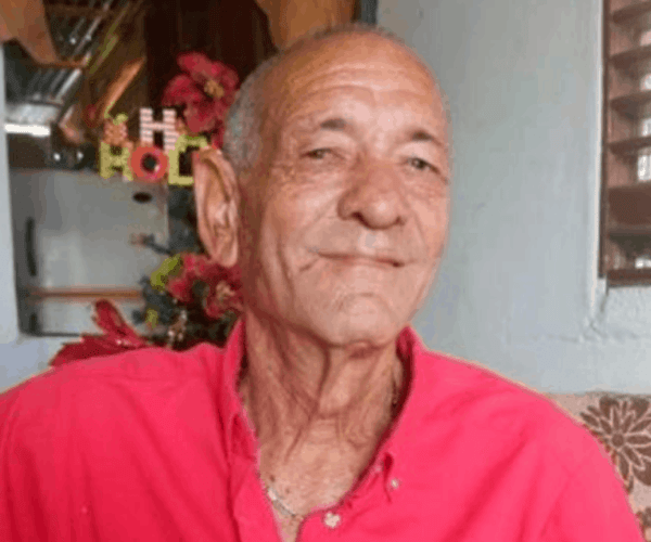 Singer Charlie Amarante Died Yesterday Sunday In Moca