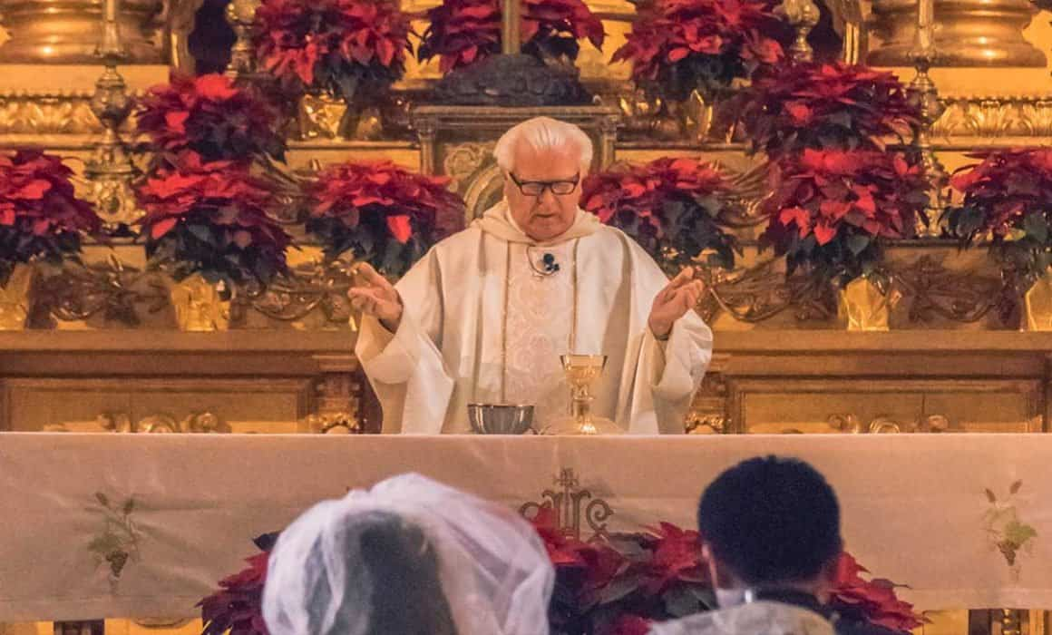 Dominican Fray Javier Zugasti Landa Dies Of Covid In Oaxaca