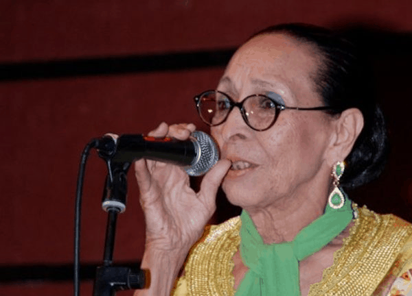 Haja El Hamdaouia Died: How Did Moroccan Singer Die?