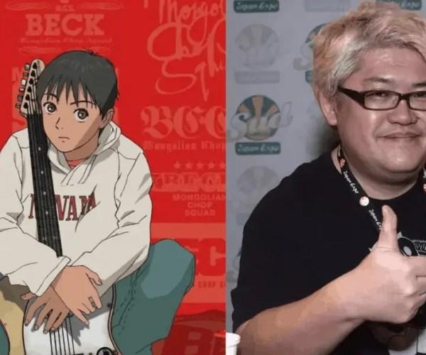 Osamu Kobayashi, Director Of BECK, Dies At 57