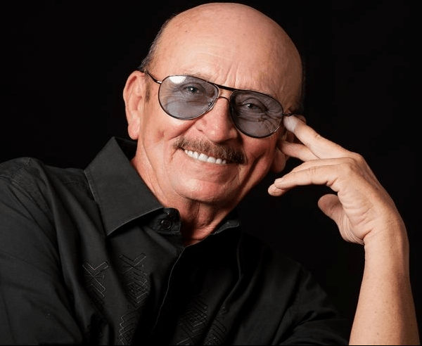 Yucatecan Composer Sergio Esquivel Dies