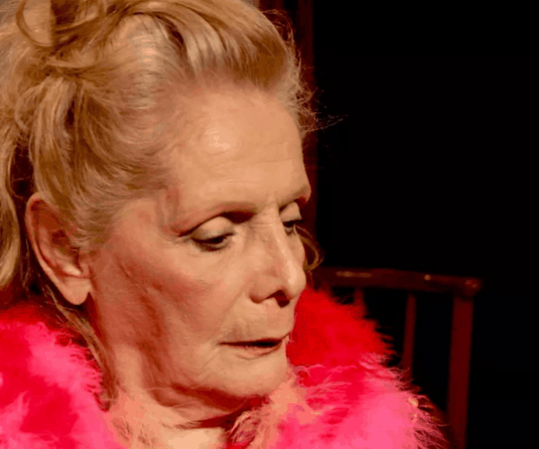 Actress Wilma Henriques Dies At 90