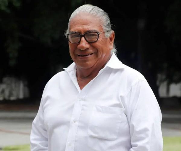 Ecuadorian Singer Jesús Fichamba Dies Of COVID-19