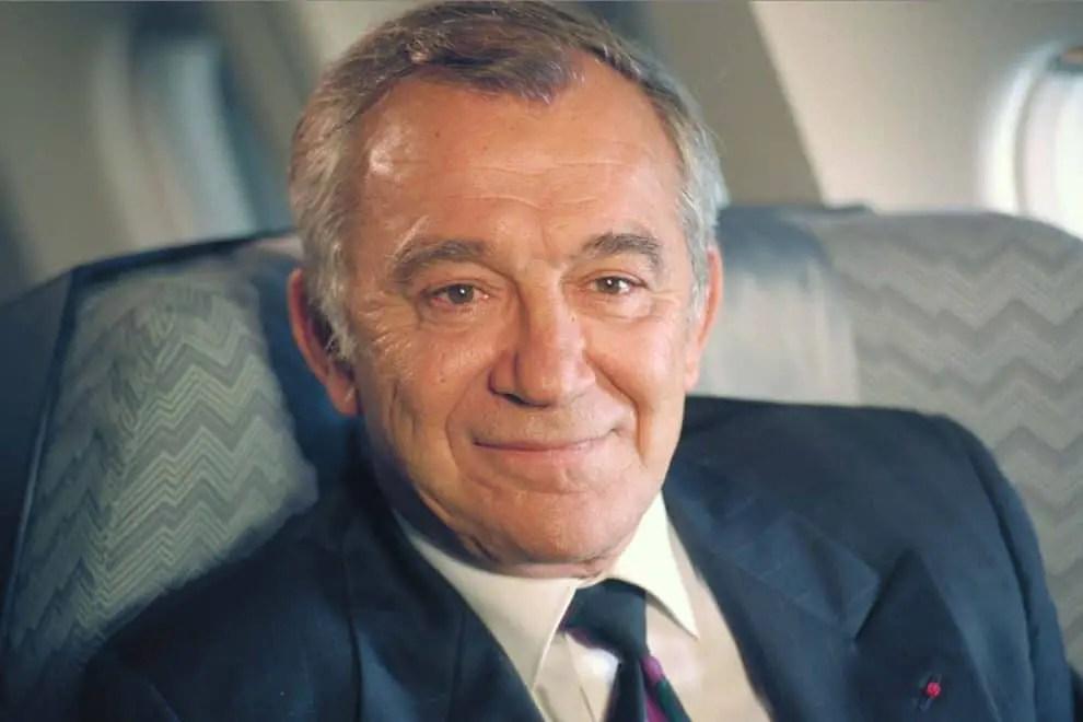 French Pilot Bernard Ziegler Dies At 88