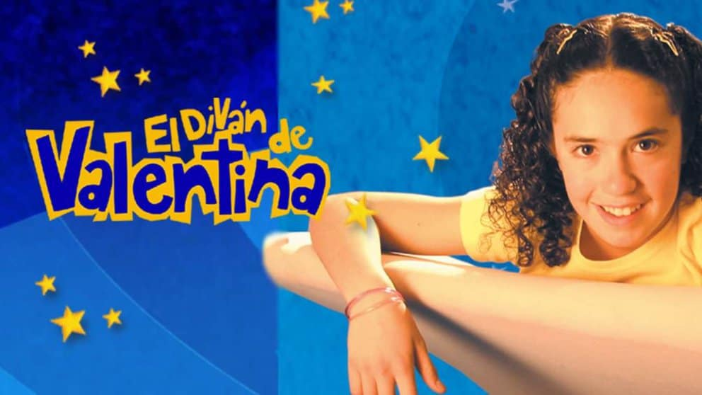 """How To Watch """"El Diván De Valentina"""" For Free And online"""