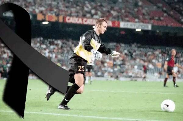 Spanish Soccer Player Francesc Arnau Dies At 46