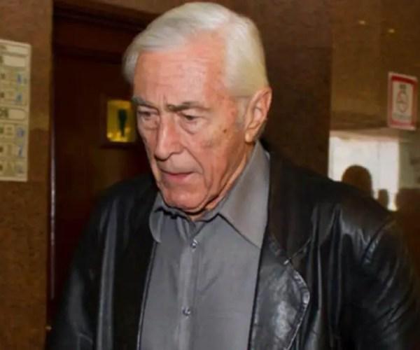 Argentine Actor Guillermo Murray Dies At 93