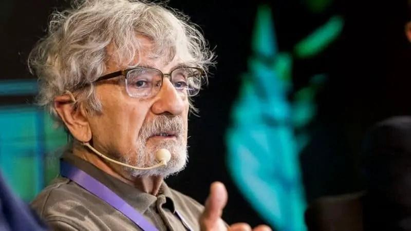 Chilean Biologist Humberto Maturana Dies At 92
