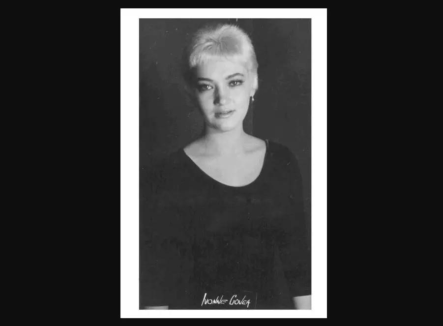 Famous Vedette And Actress Ivonne Govea Dies