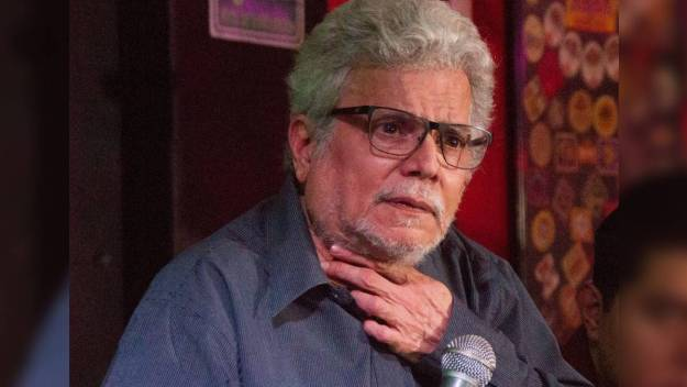 Jaime Garza Dies