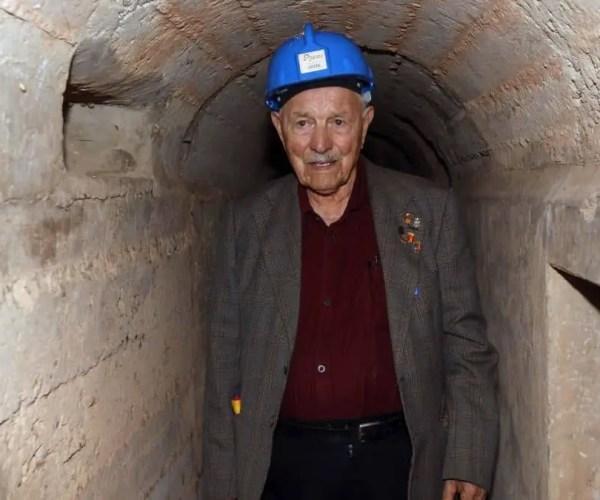 Josep Almudéver, Last International Brigadista, Dies At 101