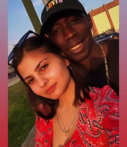 Khaby Lame Girlfriend