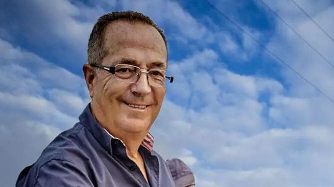 Manuel Jiménez SánchezDies At 62