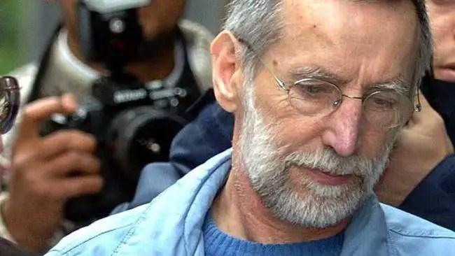 French Serial Killer Michel Fourniret Dies At 79